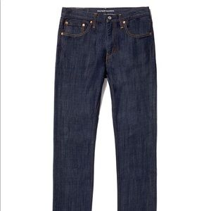 Levi's Wellthread Outerknown Jeans 511 Straight